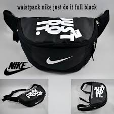 Jual Nike Waistpack jual travelbag nike hypervenom mutly fungsi keren murah bagus baru