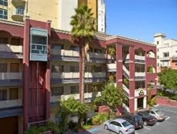 Comfort Inn Gaslamp Convention Center Hotels Near Spreckels Theatre San Diego See All Discounts