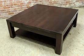 parsons square coffee table coffee tables thippo