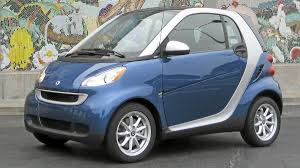 a rough ride for the 2008 smart fortwo the globe and mail
