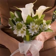 calla bouquet bridal wedding bouquet fresh cut calla flowers global