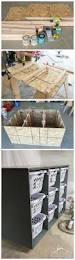 Diy Laundry Room Storage by Best 25 Diy Laundry Baskets Ideas Only On Pinterest Diy Laundry