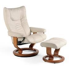 stressless wing medium recliner u0026 ottoman from 2 395 00 by