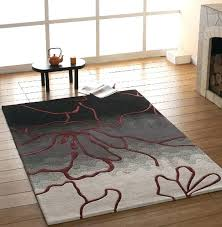 Cheap Modern Area Rugs Fantastic Contemporary Area Rug Classof Co