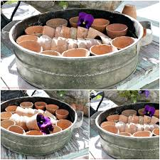 cuisine en zinc antique french zinc garden soil sifter