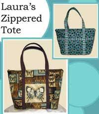 pattern for tote bag with zipper laura s zippered tote pattern by the creative thimble