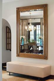 foyer mirrors at home with kendra bench foyers and mirror