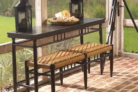 ideas for outdoor buffet table outdoor buffet table centered on