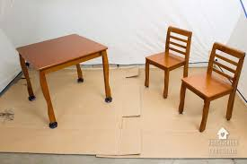 painting furniture without sanding the easiest way to paint furniture no sanding or priming