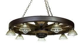Wagon Wheel Lighting Fixtures Wagon Wheel Chandeliers Cast Horn Designs