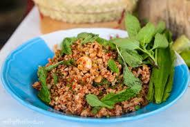 Thai Country Kitchen Thai Recipes Eating Thai Food