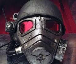 gas mask costume fallout gas mask