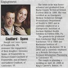 wedding announcement template newspaper wedding announcement template business plan template