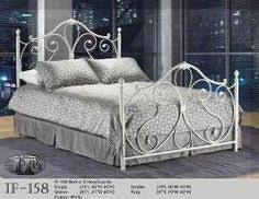 White Princess Bed Frame Ikea Noresund Metal Bed Bought A Few Years Ago For Around 200