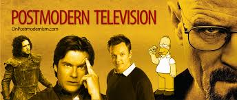 postmodern themes in film postmodern television exles