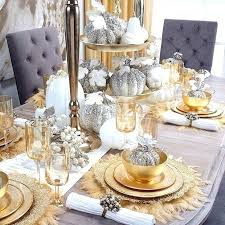 Dining Table Settings Pictures Dinner Table Setting Luxury Decorating Ideas For Table
