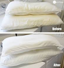 Dry Clean Feather Duvet Best 25 Clean Yellow Pillows Ideas On Pinterest Wash Yellow