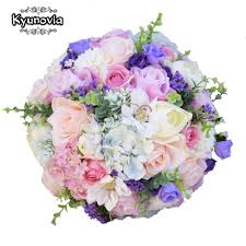 compare prices on wedding bouquet drop online shopping buy low