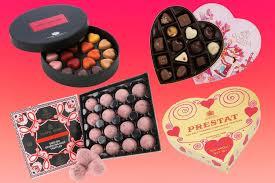 best s day chocolate the best s day chocolate boxes london evening standard