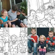 custom coloring pages photos u2013 hip2save