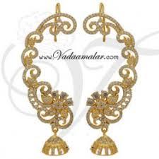 gold kaan earrings earrings jewelry