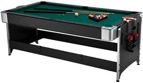 3 in 1 pool table air hockey fat cat original 3 in 1 7 foot pockey game table billiards and air