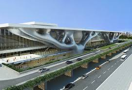 top 10 architects top 10 sustainable green developments in the gcc