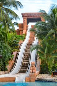 Comfort Suites Atlantis Day Pass A Day At Atlantis Aquaventure Paradise Island Bahamas