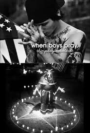 When Boys Meme - when boys pray kill the hydra