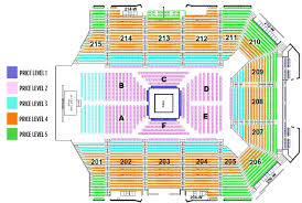 Arena Floor Plans by Grand Canyon University Arena Phoenix Tickets Schedule Seating