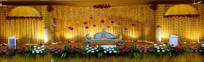 marriage decoration wedding planners marriage services in coimbatore wikiwed