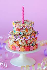 fruity pebbles treats cake u2013 glorious treats