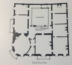 blacksmith shop floor plans lemmonnier house third floor jpg