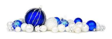 blue and white ornament border stock photo image 46446398