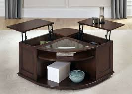 frosted glass coffee table living room frosted glass coffee table small space lift top coffee