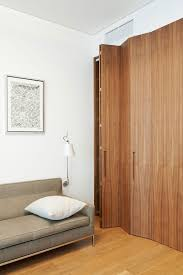 amazing home bifold door design inspiration u2013 white varnished