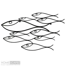 wall decor metal wall art fish images design decor wall decor cool metal fish wall art australia smw metal garden yard wall decor full size