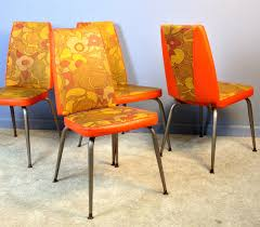 dining chair set mid century modern brody vintage atomic retro