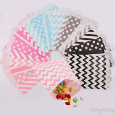 candy buffet bags ebay