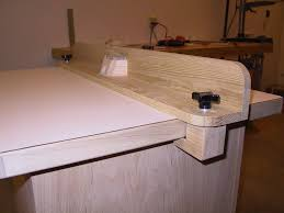 diy router table fence router table fence mark cushman flickr