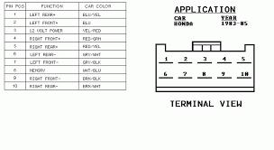 100 94 volvo 850 radio wiring diagram hyundai car radio