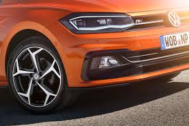 2018 volkswagen polo revealed for europe automobile magazine