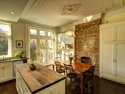 kitchen fireplace design ideas surprising kitchen fireplace design