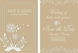 wedding card design template wedding card background designs free