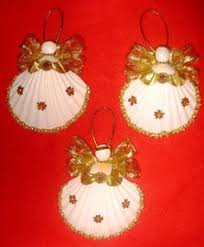 how to make seashell ornaments shell and summer