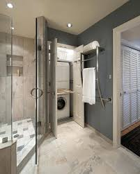 bathroom with laundry room ideas bathroom laundry room ideas easywash club