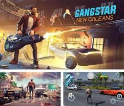 gangstar apk gangstar new orleans mod apk free