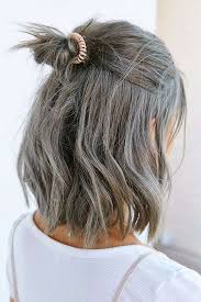 hair style that is popular for 2105 invisibobble the traceless hair ring urban outfitters lob