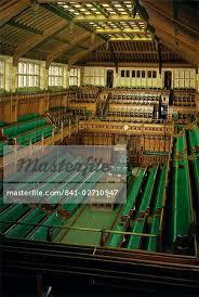chambre du parlement intérieur de la chambre des communes parlement westminster