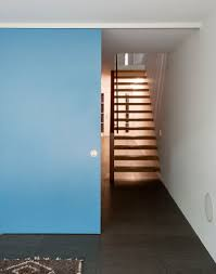 Arne Jacobsen Stairs by Nordic Beauty A Brooklyn Townhouse Reinvented With Style U2014and
